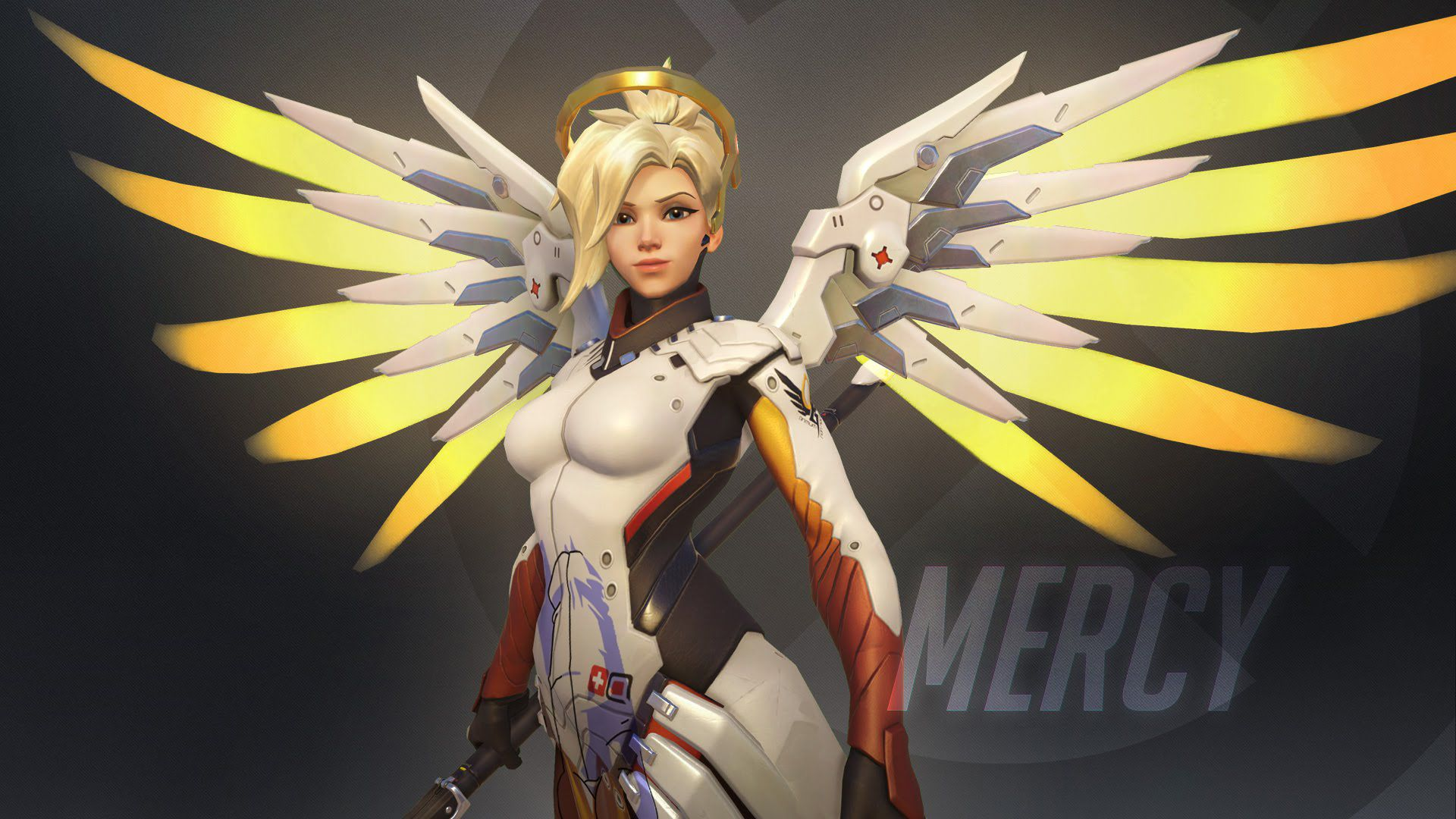 Overwatch Gives Fan-Favorite Healer A Big Honking Penis