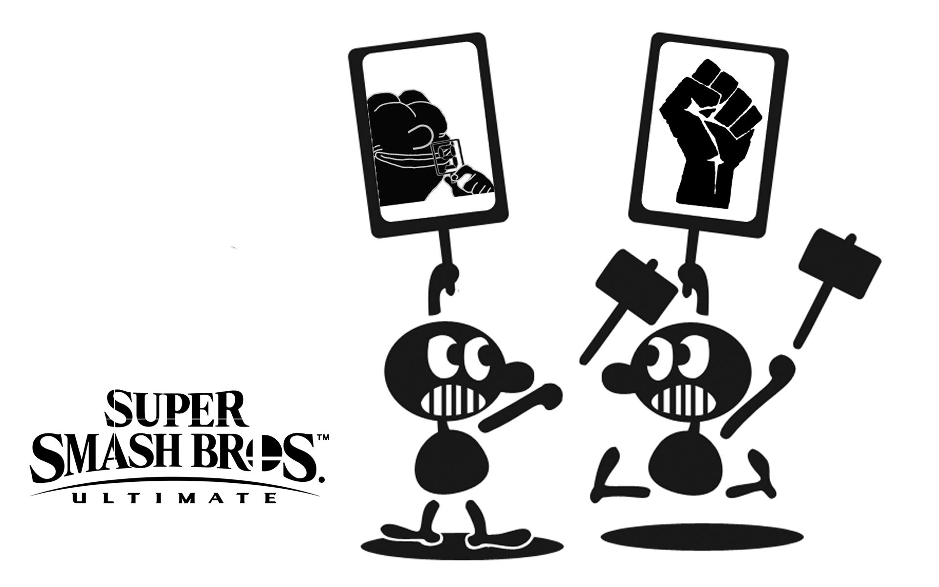 The Alt-Right War On Mr. Game & Watch