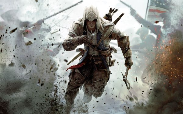 Ubisoft Confirms New Assassin's Creed Will Suck This Year Too
