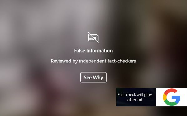 New Bill Makes Unskippable Google Ads Mandatory Before Every Mandatory Fact Check
