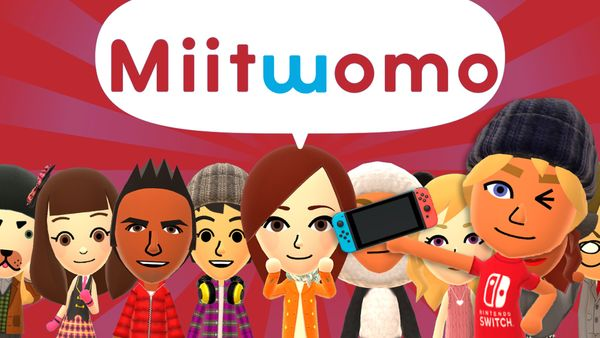 "On Heels of Miitomo's End of Service Announcement, Nintendo Announces Successor ""MiiTwomo"""