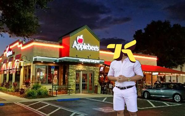 Kotaku Used Derogatory N-Word Slur At Me In Applebee's Parking Lot