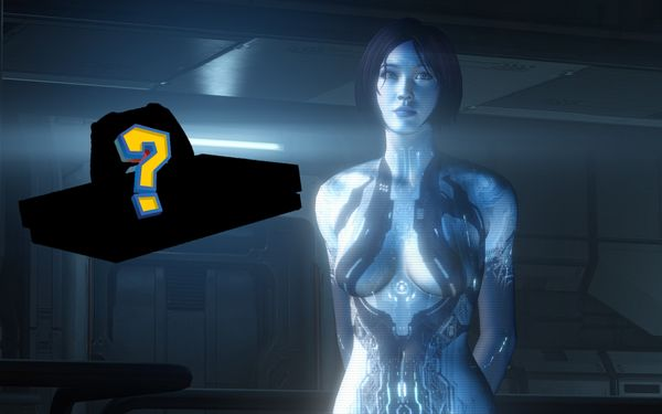Microsoft: With Next-Gen Xbox You Will Be Able To Listen To Cortana Pissing