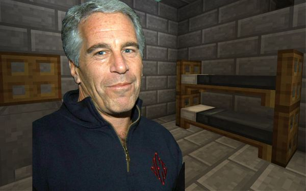 BREAKING: Epstein Didn't Sleep In Prison Bed Before Suicide