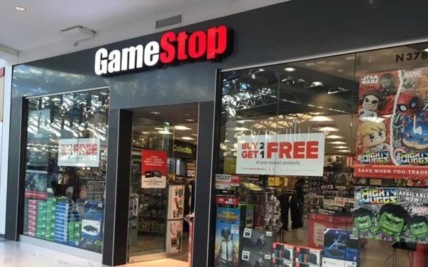 BREAKING: The GameStop Girl Showed Me Basic Human Kindness, See You Later Virgins
