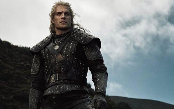 "The Witcher's Henry Cavill: ""I Hate Females And Minorities"""